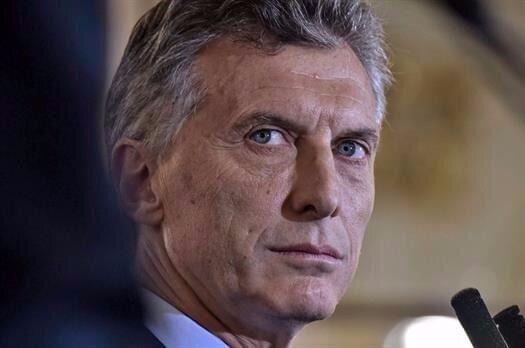 Macri Tiene El Perfil De Un Dictador