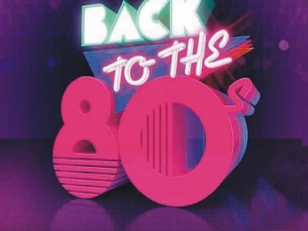 Clasicos de los 80 y 90