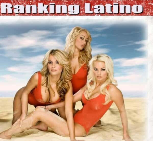 Ranking Latino